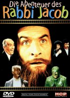Die Abenteuer des Rabbi Jacob - Plakat zum Film