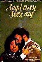 Angst essen Seele auf - Plakat zum Film