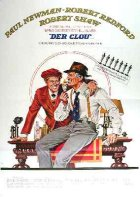 Der Clou - Plakat zum Film