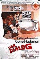 Der Dialog - Plakat zum Film