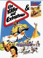 Ein Käfer auf Extratour - Plakat zum Film