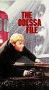 Die Akte Odessa - Plakat zum Film