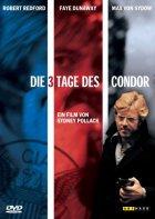 Die drei Tage des Condor - Plakat zum Film
