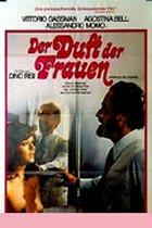 Der Duft der Frauen - Plakat zum Film
