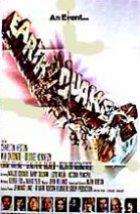 Erdbeben - Plakat zum Film