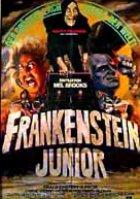 Frankenstein Junior - Plakat zum Film