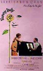 Funny Lady - Plakat zum Film