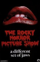 The Rocky Horror Picture Show - Plakat zum Film