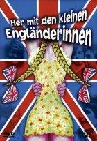Her mit den kleinen Engländerinnen - Plakat zum Film