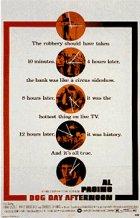 Hundstage - Plakat zum Film