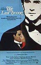 Der letzte Tycoon - Plakat zum Film