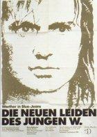 Die neuen Leiden des jungen W. - Plakat zum Film