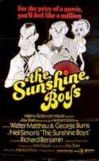 Die Sunny Boys - Plakat zum Film