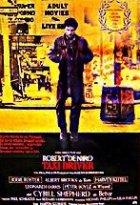 Taxi Driver - Plakat zum Film