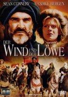 Der Wind und der Löwe - Plakat zum Film