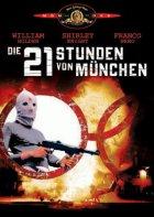 Die 21 Stunden von München - Plakat zum Film