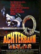 Achterbahn - Plakat zum Film
