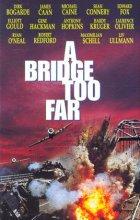Die Brücke von Arnheim - Plakat zum Film