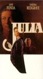 Julia - Plakat zum Film