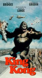 King Kong - Plakat zum Film
