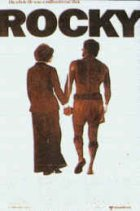 Rocky - Plakat zum Film