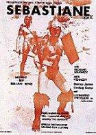 Sebastiane - Plakat zum Film