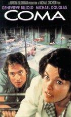 Coma - Plakat zum Film