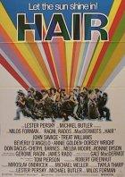 Hair - Plakat zum Film