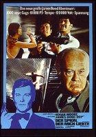 Der Spion, der mich liebte - Plakat zum Film
