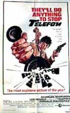 Telefon - Plakat zum Film