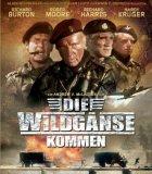 Die Wildgänse kommen - Plakat zum Film