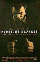 12 Uhr nachts - Midnight Express - Plakat zum Film