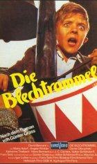 Die Blechtrommel - Plakat zum Film