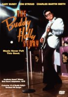 Die Buddy Holly Story - Plakat zum Film