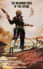 Mad Max - Plakat zum Film