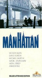 Manhattan - Plakat zum Film