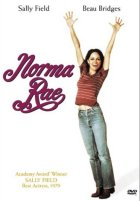 Norma Rae - Eine Frau steht ihren Mann - Plakat zum Film