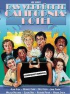 Das verrückte California-Hotel - Plakat zum Film