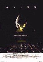 Alien - Das unheimliche Wesen aus einer fremden Welt - Plakat zum Film