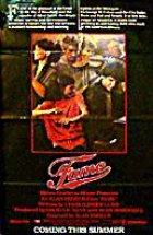 Fame - Der Weg zum Ruhm - Plakat zum Film