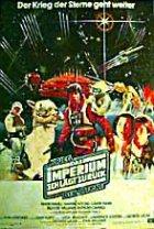 Das Imperium schlägt zurück - Plakat zum Film