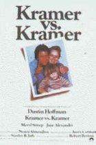 Kramer gegen Kramer - Plakat zum Film
