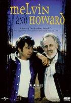 Melvin und Howard - Plakat zum Film