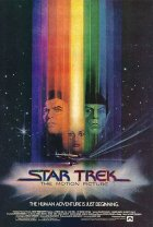 Star Trek - Der Film - Plakat zum Film