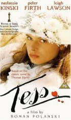 Tess - Plakat zum Film