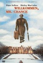 Willkommen Mr. Chance - Plakat zum Film