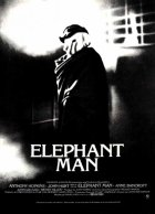 Der Elefantenmensch - Plakat zum Film