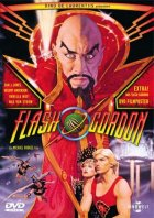 "Film-Plakat zu ""Flash Gordon"""