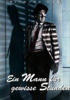 Ein Mann für gewisse Stunden - Plakat zum Film