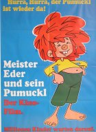 Meister Eder und sein Pumuckl - Plakat zum Film